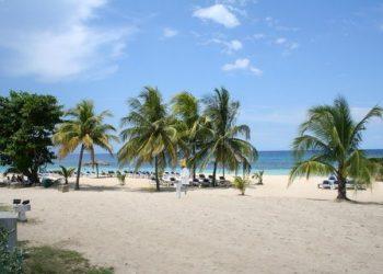 Jamaica - No Problem!!! Путешествие на родину Боба Марли (часть 1)