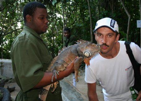 Jamaica - No Problem!!! Путешествие на родину Боба Марли (часть 2)