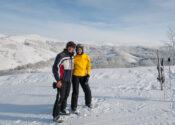 7 удовольствий от горных лыж