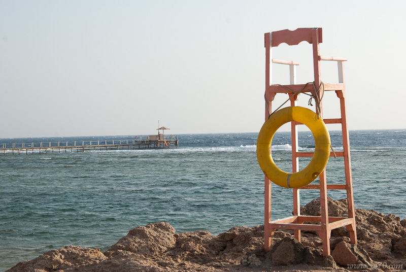 Береговая спасалка