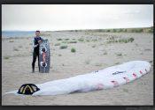 Flysurfer Silverligth 19