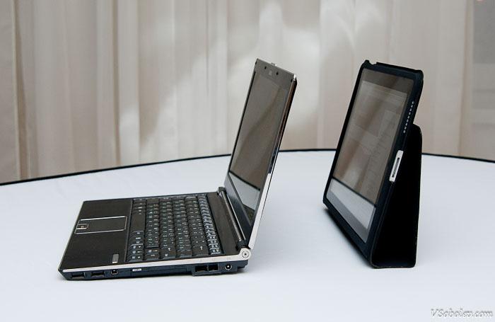 Недостатки iPad