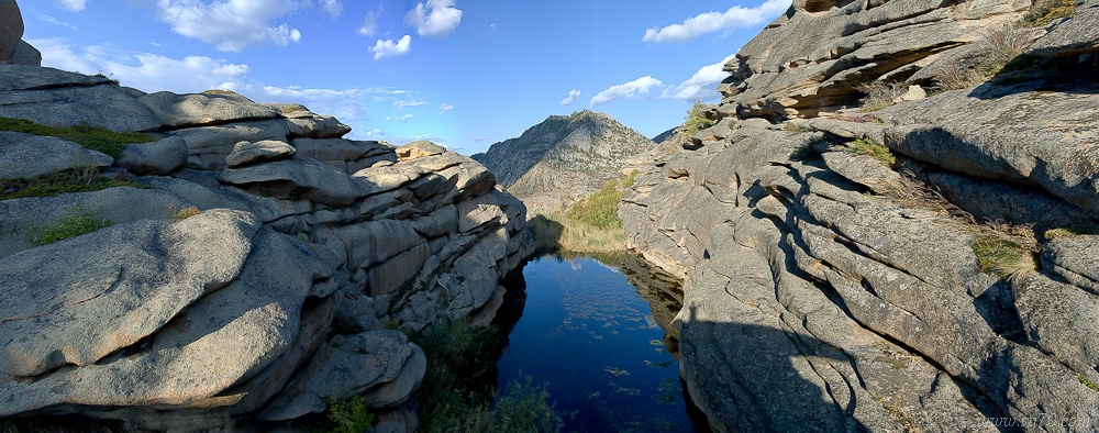 Озеро Аблаинкит