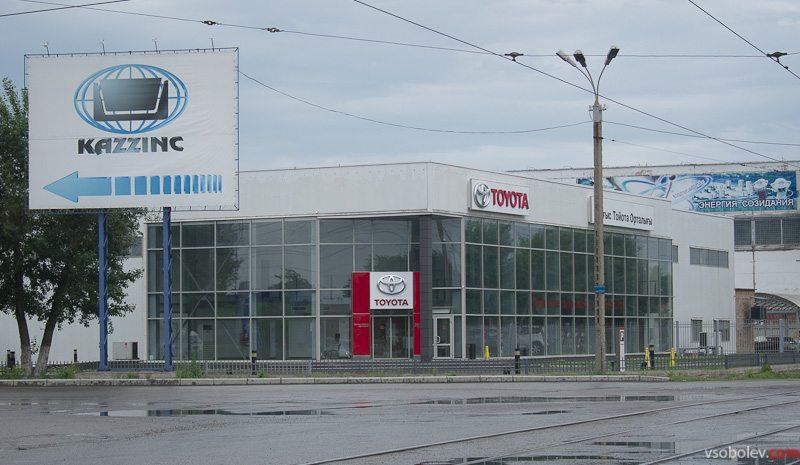 Сервисный центр Митсубиши