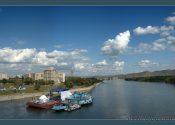 День рождение Усть-Каменогорска 2009 г.