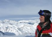 Н.П. Коростылев и история горных лыж Восточного Казахстана