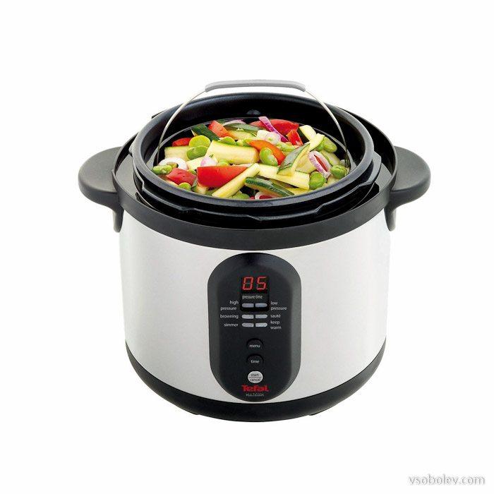 Мультиварка - Multi Cook