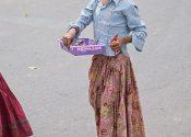 Дети Индии. Фотоотчет