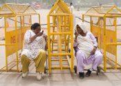 Индия в фотографиях. Серия: Двое.