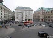 Вена - экскурсия на автобусе