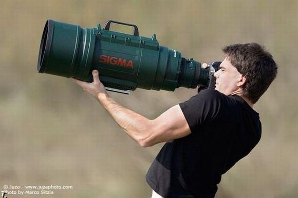 mirror-giant-lens