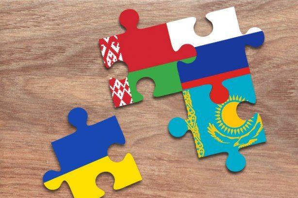 Экономика России vs Казахстан