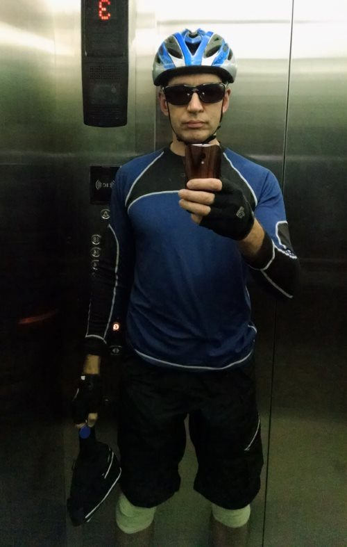 selfi-bike