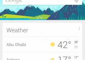 Abu-dhabi-Astana