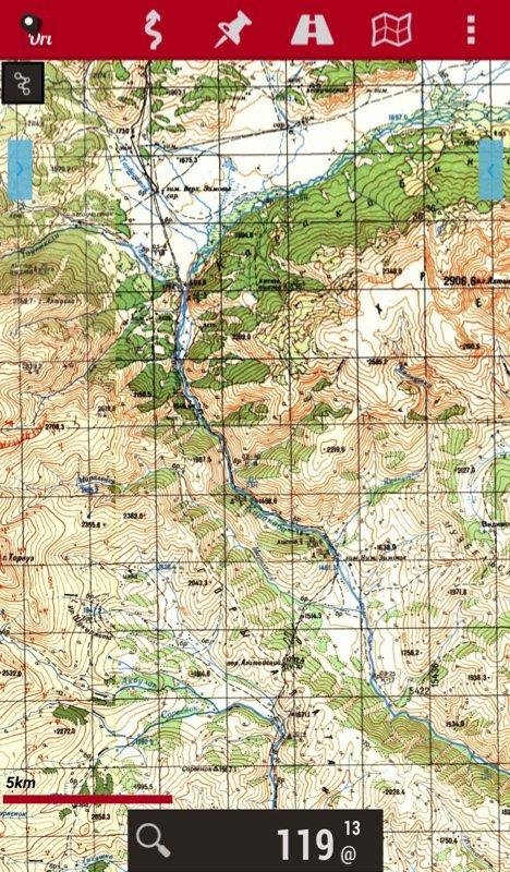 orux-maps-genshtab
