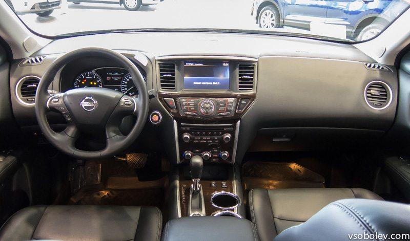 Nissan-pathfinder-salon-13