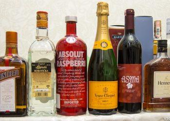 Вреден ли алкоголь или Как я бросил пить