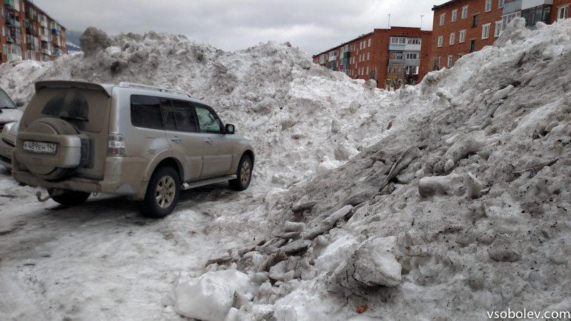 Паджериков как-то немного в Новосибирске и окрестностях. А Jeep вообще не встретил ни разу.