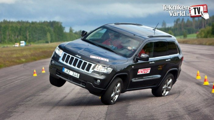 Jeep grand cherokee iv wk2 отзывы