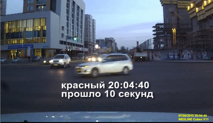 Astana-drivers