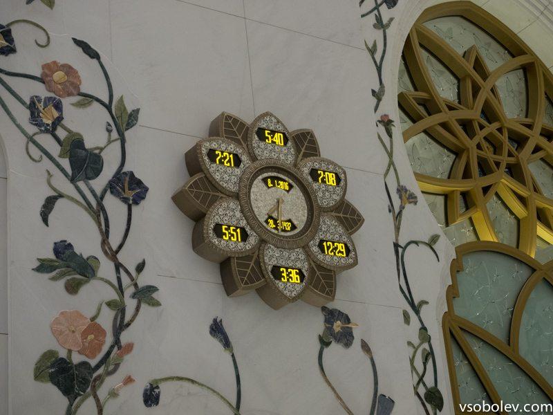 Sheikh Zayed Grand Mosque-11