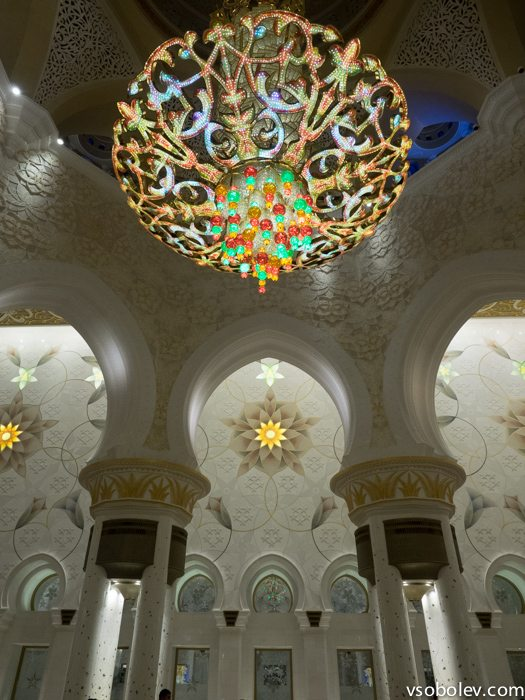 Sheikh Zayed Grand Mosque-16
