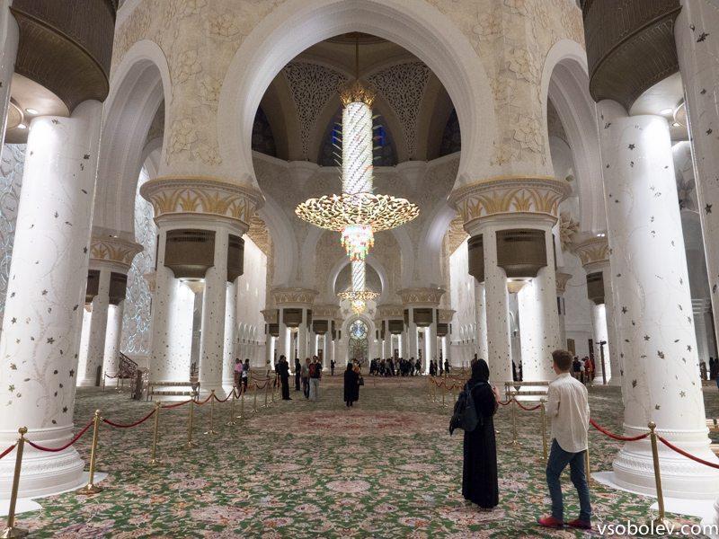 Sheikh Zayed Grand Mosque-18