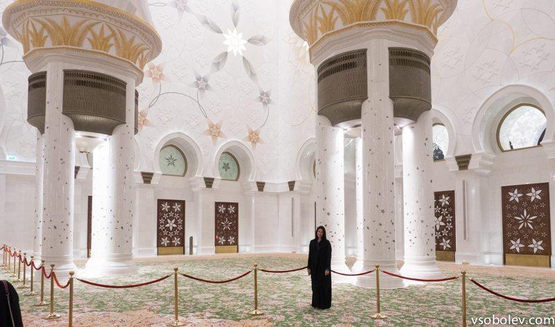 Sheikh Zayed Grand Mosque-20