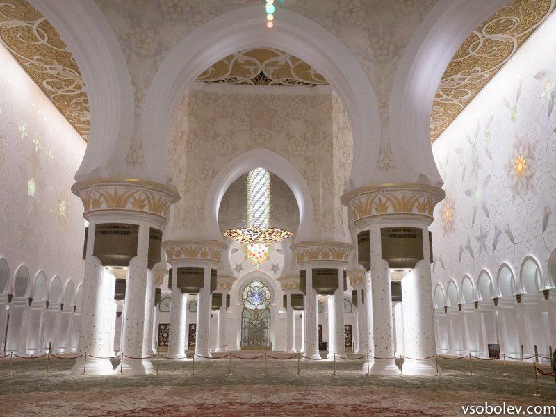 Sheikh Zayed Grand Mosque-21