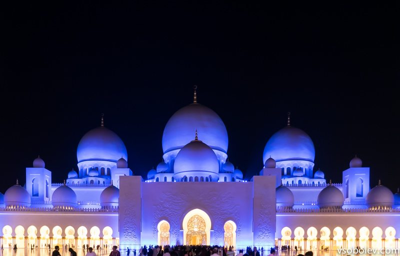 Sheikh Zayed Grand Mosque-24