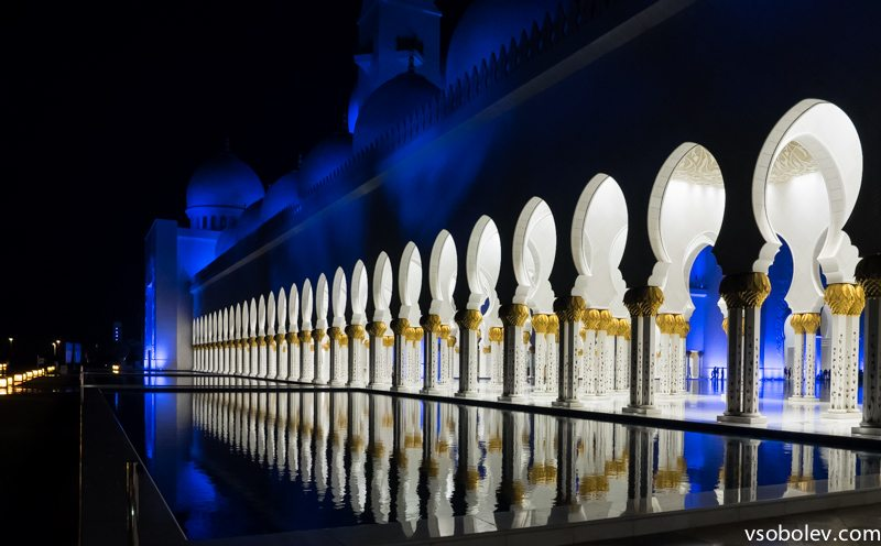 Sheikh Zayed Grand Mosque-4