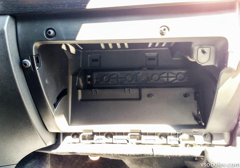 Угольный салонный фильтр для Jeep Grand Cherokee