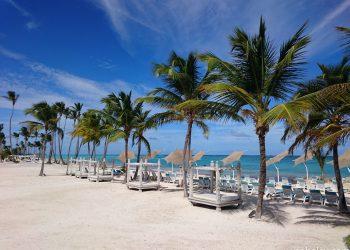 Кап Кана и пляж Juanillo