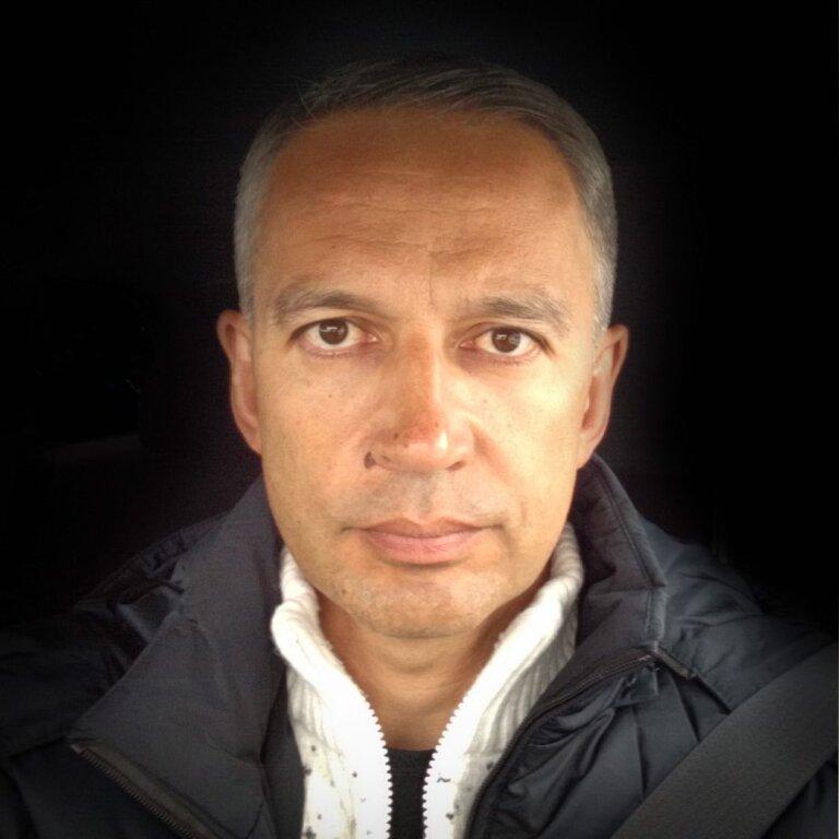 Владимир Соболев