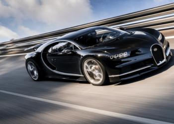 Как сэкономить при покупке Bugatti Chiron