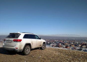 Кокшетау, 5 лет в Астане и горные лыжи