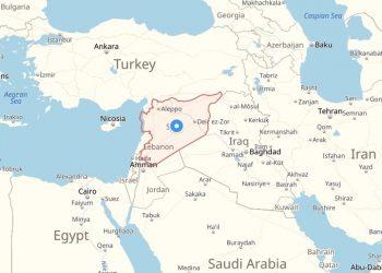 Россия, США, Сирия - апрельские тезисы