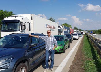 Братислава и путь в Прагу
