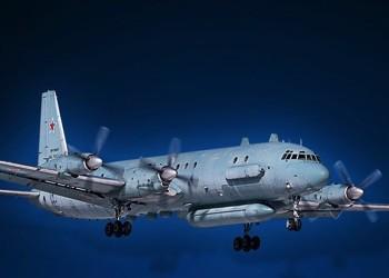 Управление рисками на примере сбитого Ил-20 в Сирии