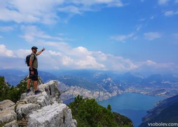 Монте Бальдо - гора, которую нужно обязательно посетить