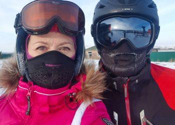Нуртау Бурабай горнолыжный сезон 2018-19 начало