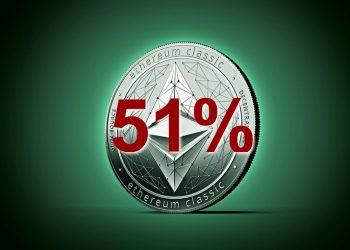"""Атака """"51%"""" на криптовалюту Ethereum Classic"""