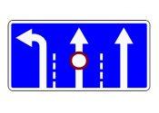 Необычный дорожный знак в Усть-Каменогорске