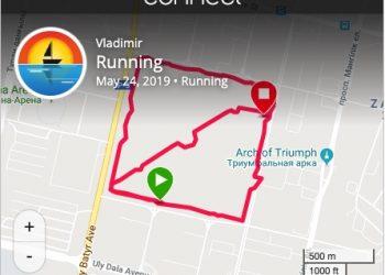 Ненавижу бег