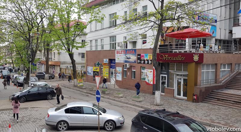 Кишинев Молдова