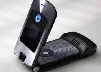 Motorola RAZRтелефон мечта