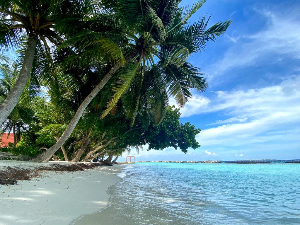 Kurumba Maldives 2021
