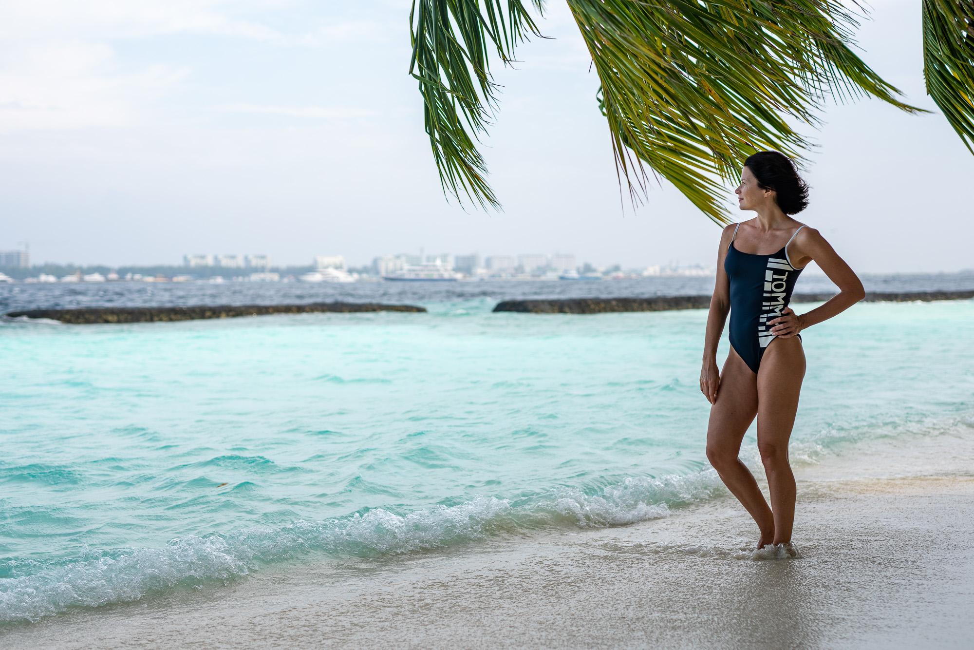 Купальники Курамба Мальдивы 2021