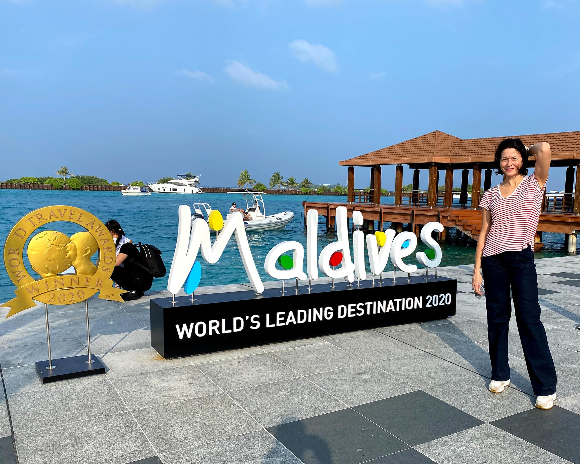 Курамба Мальдивы 2021