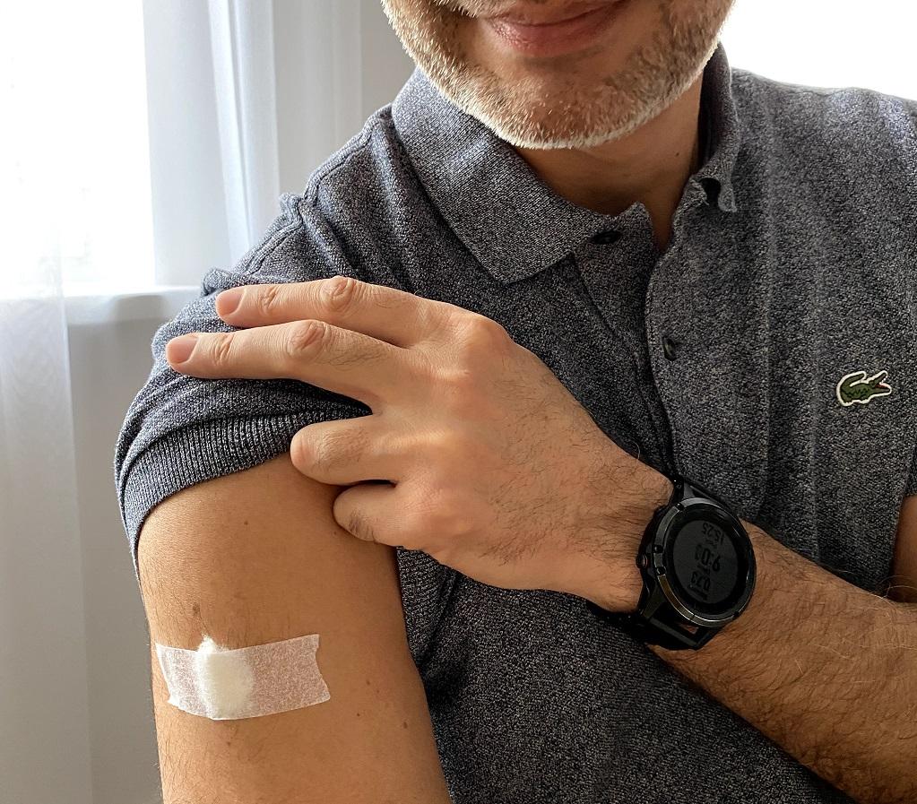 Вакцинация Спутник V при наличии антител